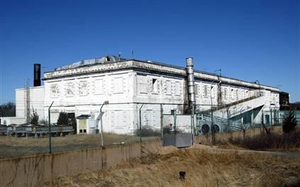 Abandoned, Lab 257