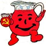 Kool-aid-Commie